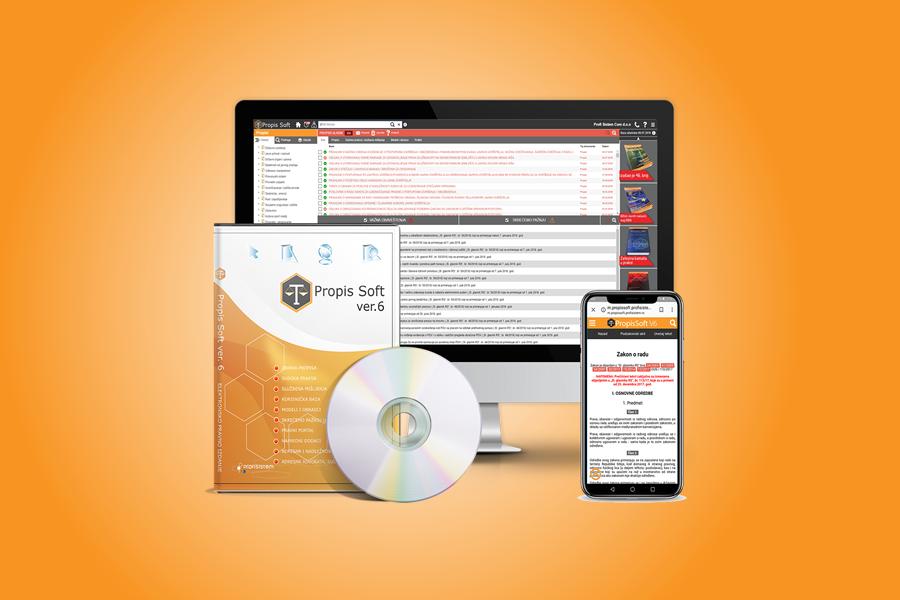 Propis soft online – nove opcije, poboljšanja i unapređenja