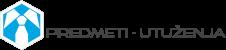 Predmeti Utuženja - logo