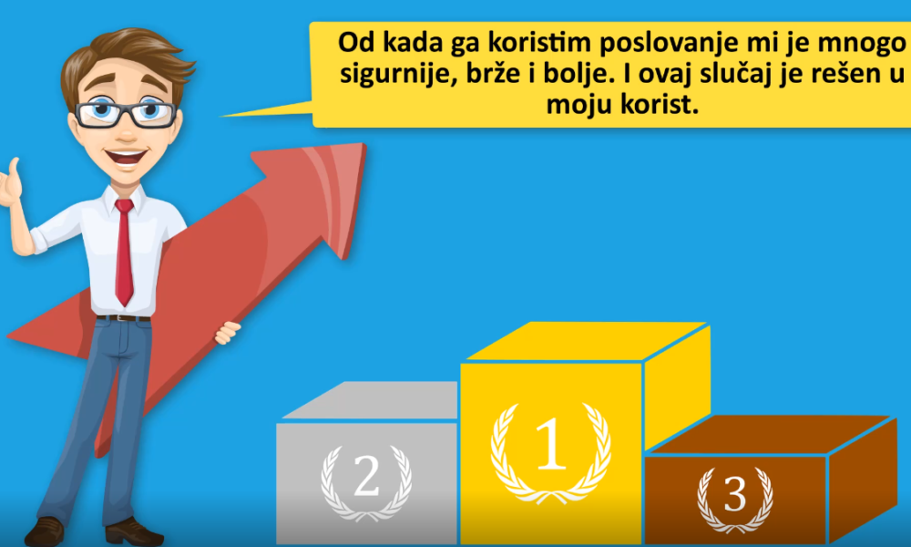 Pogledajte novu video prezentaciju našeg najprodavanijeg programa – Propis Soft